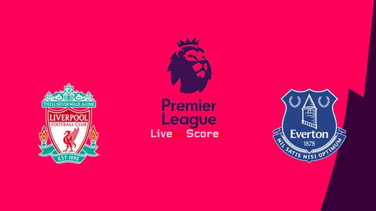 Liverpool vs Everton Preview and Prediction Live stream Premier League 2019/2020