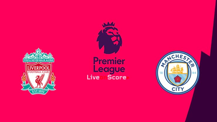Liverpool vs Manchester City Preview and Prediction Live stream Premier League 2019/2020