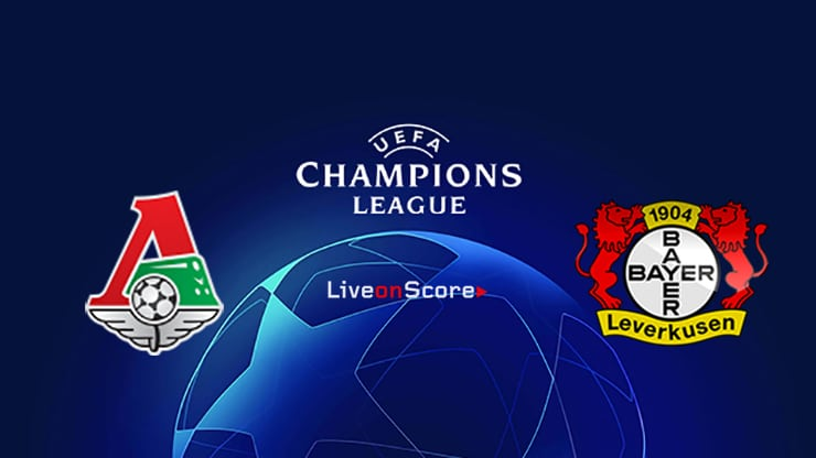 Lokomotiv Moscow vs Bayer Leverkusen Preview and Prediction Live stream UEFA Champions League 2019/2020