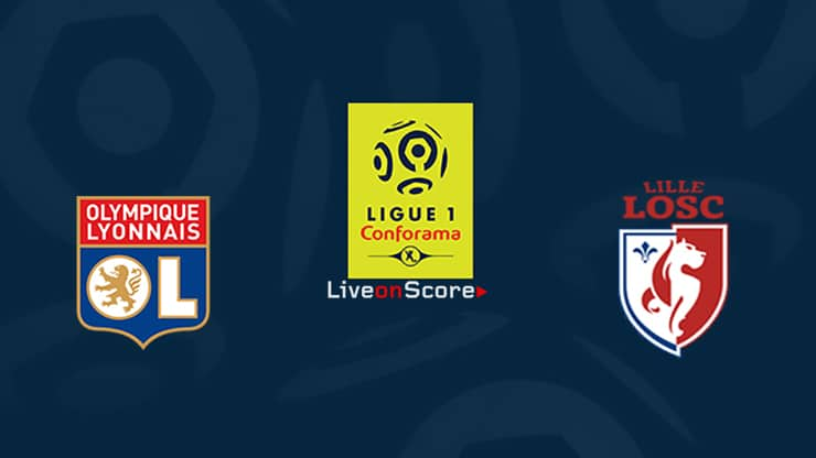 Lyon vs Lille Preview and Prediction Live stream Ligue 1  2019/2020