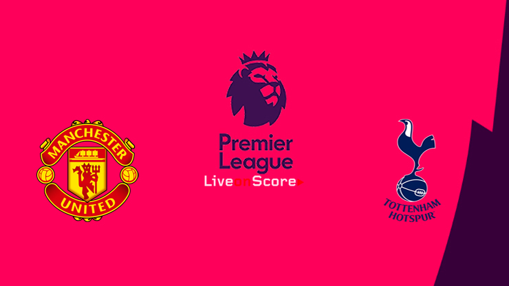 Manchester Utd vs Tottenham Preview and Prediction Live stream Premier League 2019/2020