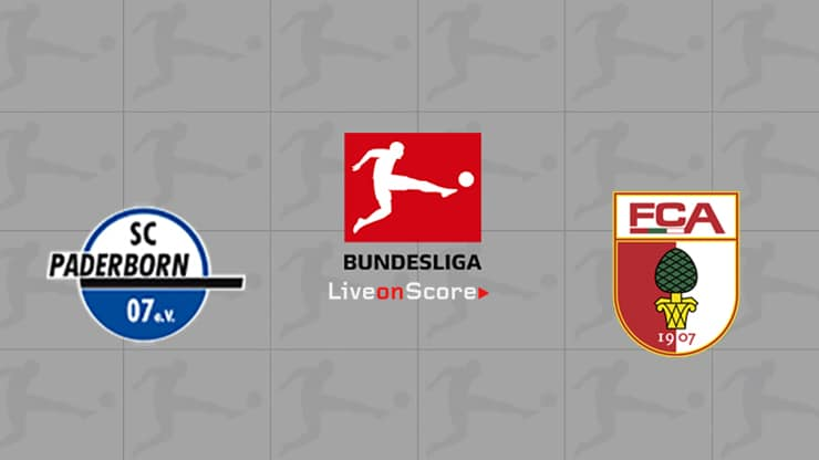 Paderborn vs Augsburg Preview and Prediction Live stream Bundesliga 2019/2020