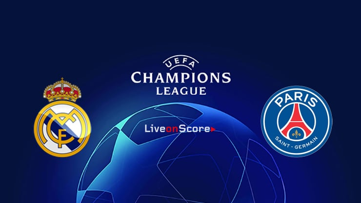 Real Madrid Vs Paris Sg Preview And Prediction Live Stream Uefa