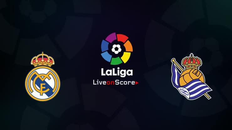Real Madrid vs Real Sociedad Preview and Prediction Live stream LaLiga Santander 2019/2020