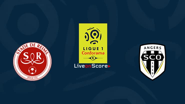 Reims vs Angers Preview and Prediction Live stream Ligue 1  2019/2020
