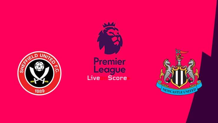 Sheffield Utd vs Newcastle Preview and Prediction Live stream Premier League 2019/2020