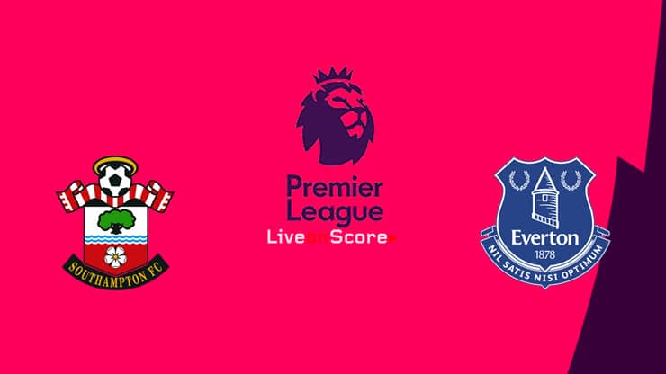 Southampton vs Everton Preview and Prediction Live stream Premier League 2019/2020