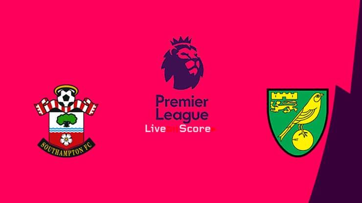 Southampton vs Norwich Preview and Prediction Live stream Premier League 2019/2020
