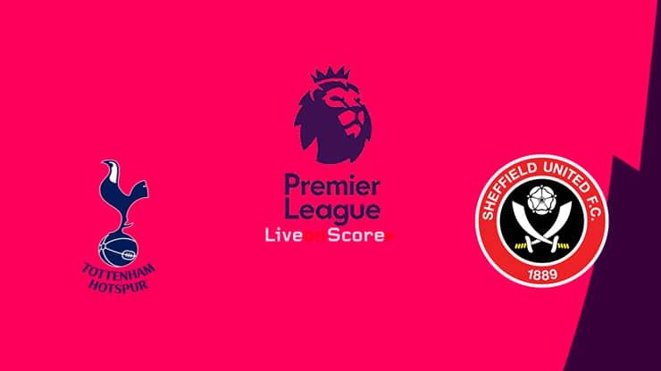 Tottenham vs Sheffield Utd Preview and Prediction Live stream Premier League 2019/2020