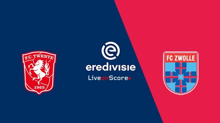 Twente vs Zwolle Preview and Prediction Live stream – Eredivisie 2019/2020