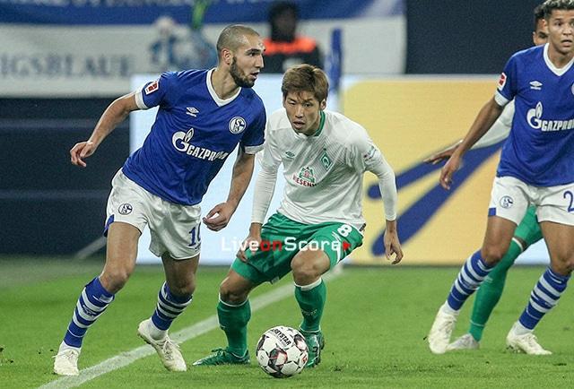 Werder Schalke 2020