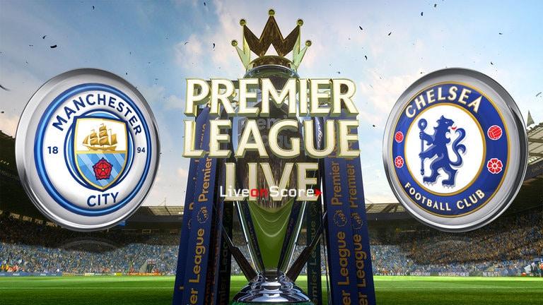 Манчестер сити челси смотреть в прямом эфире