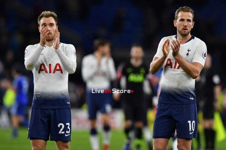 Opposition Guide: The Lowdown On Spurs