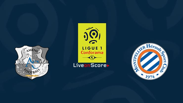 Amiens vs Montpellier Preview and Prediction Live stream Ligue 1  2019/2020
