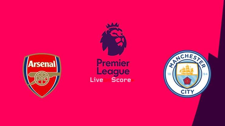 Arsenal vs Manchester City Preview and Prediction Live stream Premier League 2019/2020