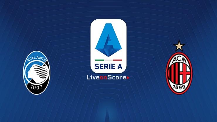 Atalanta vs AC Milan Preview and Prediction Live stream Serie Tim A  2019/2020