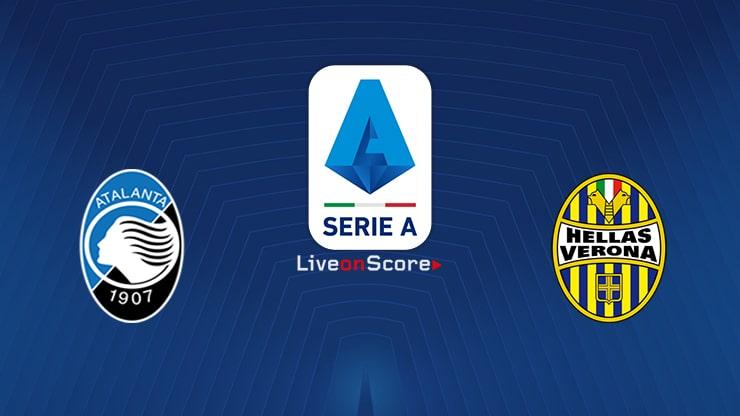 Atalanta vs Verona Preview and Prediction Live stream Serie Tim A  2019/2020