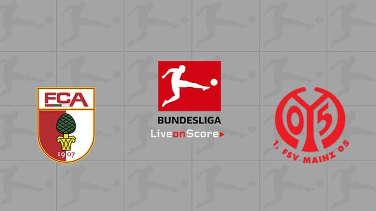 Augsburg vs Mainz Preview and Prediction Live stream Bundesliga 2019/2020