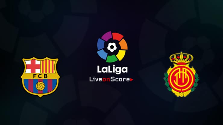 Barcelona vs Mallorca Preview and Prediction Live stream LaLiga Santander 2019/2020
