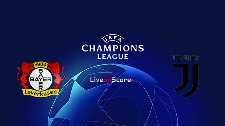Bayer Leverkusen vs Juventus Preview and Prediction Live stream UEFA Champions League 2019/2020
