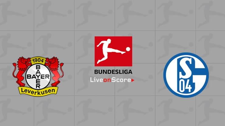 Bayer Leverkusen vs Schalke Preview and Prediction Live stream Bundesliga 2019/2020