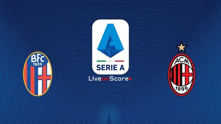 Bologna vs AC Milan Preview and Prediction Live stream Serie Tim A  2019/2020
