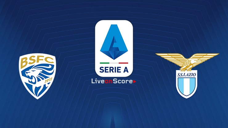 Brescia vs Lazio Preview and Prediction Live stream Serie Tim A  2019/2020