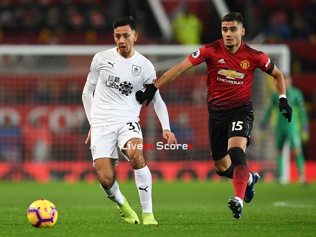 Burnley vs Manchester Utd Preview and Prediction Live ...