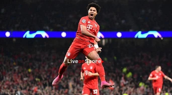 Bayern hunting record against Tottenham