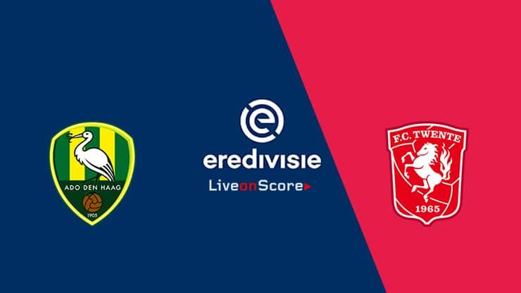 Den Haag vs Twente Preview and Prediction Live stream – Eredivisie 2019/2020