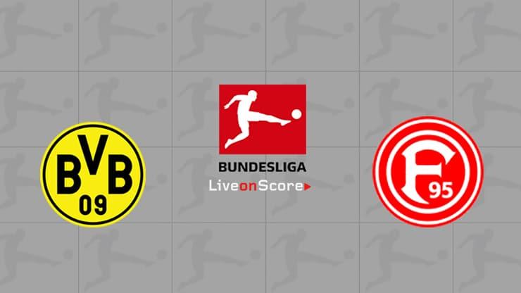 Dortmund vs Dusseldorf Preview and Prediction Live stream Bundesliga 2019/2020
