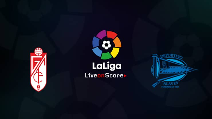 Granada CF vs Alaves Preview and Prediction Live stream LaLiga Santander 2019/2020