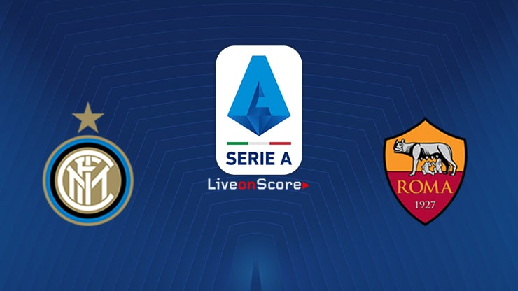 Inter vs AS Roma Preview and Prediction Live stream Serie Tim A  2019/2020