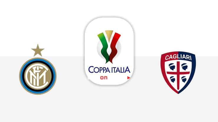 Inter vs Cagliari Preview and Prediction Live Stream Coppa Italia 1/8 Finals 2020