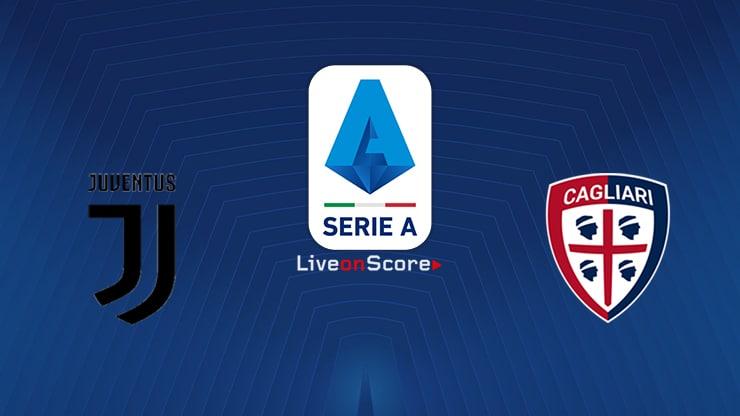 Juventus vs Cagliari Preview and Prediction Live stream Serie Tim A  2020/2021