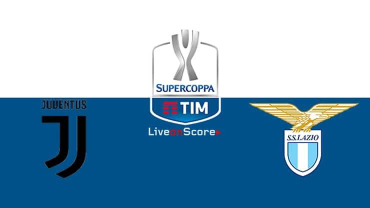 Supercup 2021 Livestream