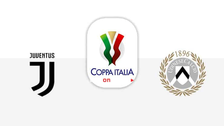 Juventus vs Udinese Preview and Prediction Live Stream Coppa Italia 1/8 Finals 2020