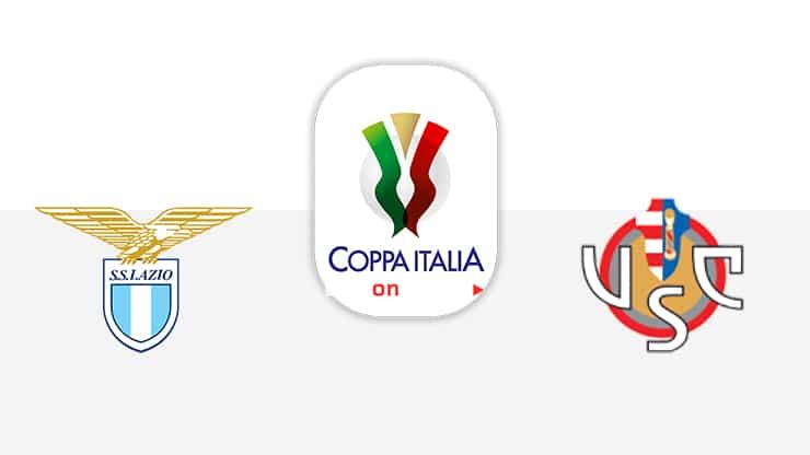 Lazio vs Cremonese Preview and Prediction Live Stream Coppa Italia 1/8 Finals 2020