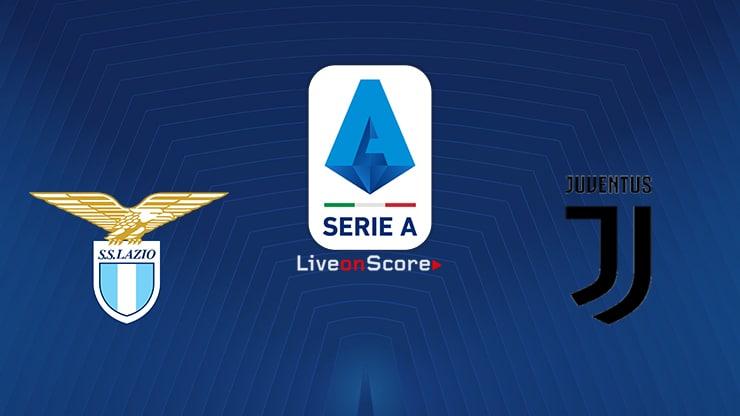 Lazio vs Juventus Preview and Prediction Live stream Serie Tim A  2019/2020