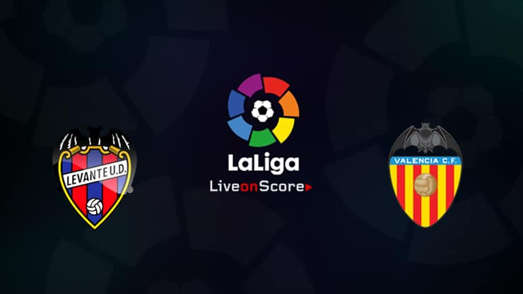 Levante vs Valencia Preview and Prediction Live stream LaLiga Santander 2019/2020