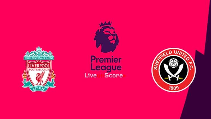 Sheffield United vs Liverpool: Team news, probable line-ups, score ...