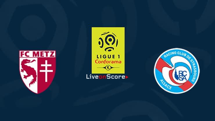 Metz vs Strasbourg Preview and Prediction Live stream Ligue 1  2019/2020
