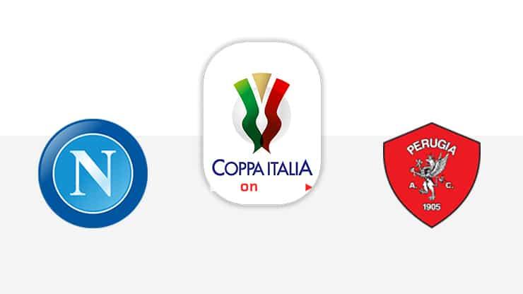 Napoli vs Perugia Preview and Prediction Live Stream Coppa Italia 1/8 Finals 2020