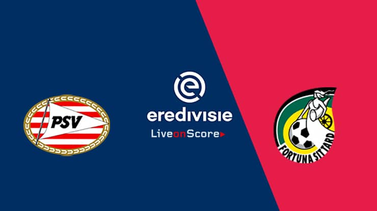 PSV vs Sittard Preview and Prediction Live stream – Eredivisie 2019/2020