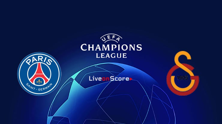 Paris SG vs Galatasaray Preview and Prediction Live stream UEFA Champions League 2019/2020