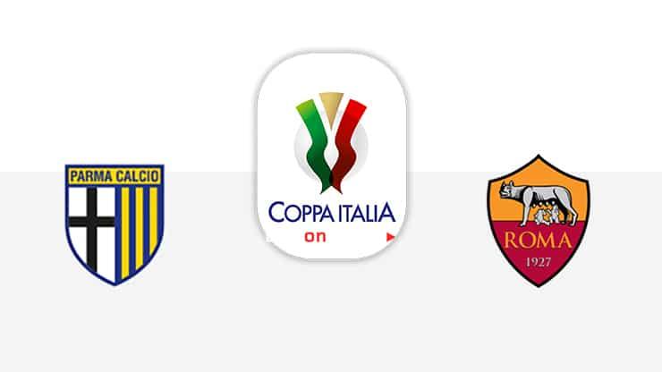 Parma vs AS Roma Preview and Prediction Live Stream Coppa Italia 1/8 Finals 2020