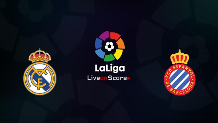 Real Madrid vs Espanyol Preview and Prediction Live stream LaLiga Santander 2019/2020