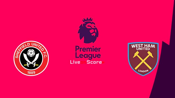 Sheffield Utd vs West Ham Preview and Prediction Live stream Premier League 2019/2020
