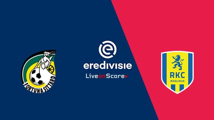 Sittard vs Waalwijk Preview and Prediction Live stream – Eredivisie 2019/2020