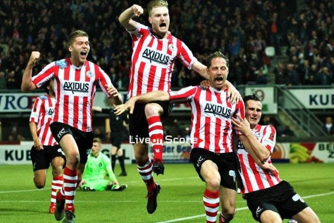 Sparta Rotterdam vs Heracles Preview and Prediction Live stream –  Eredivisie 2019/2020